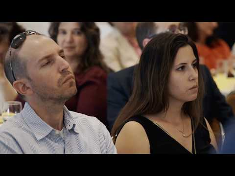 Zuckerman Institute Celebrates Israel at 70
