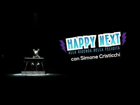 Happy Next alla ricerca della felicità