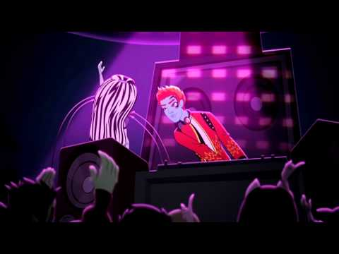 Monster High - Hra na schovávanou