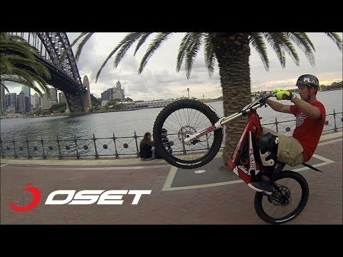 OSET 24.0R Jack'd in Sydney