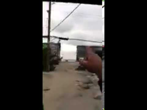 Hurricane Sandy Aftermath, Long Beach Island, NJ