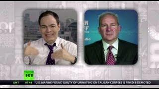 Keiser Report: Crazyflation (E383 ft. Peter Schiff)