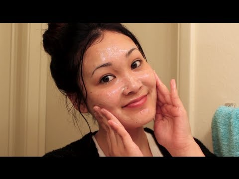 Skin Care Routine {Morning & Night}