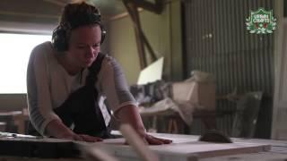Tina Peirlinck – Création de meubles