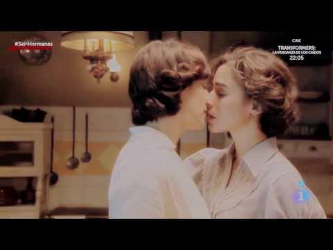 Seis Hermanas-Celia y Aurora-Sergio Moure-Recuerdos del Excélsior (@correoshy cover) (видео)