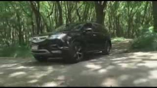 ACURA MDX 2008 REVIEW