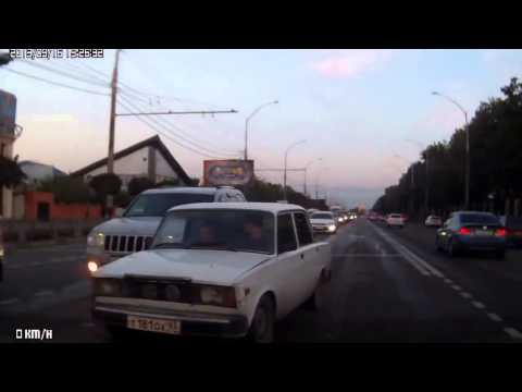 Wypadki w Rosji - WRZESIEŃ 2013 [3]