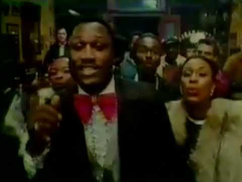 Smokin' Joe Frazier - Miller Lite Commercial