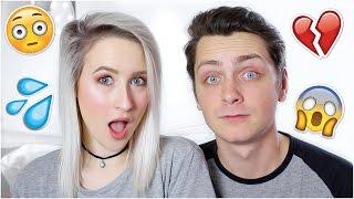 Video JUICY BOYFRIEND Q&A | Sophie Louise MP3, 3GP, MP4, WEBM, AVI, FLV Januari 2018