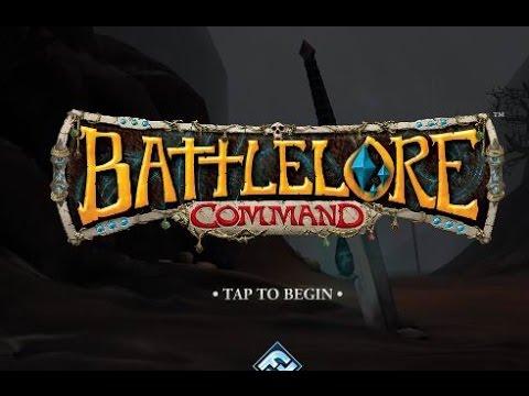 BattleLore: Command - Масштабная пошаговая стратегия на Android(Обзор/Review)