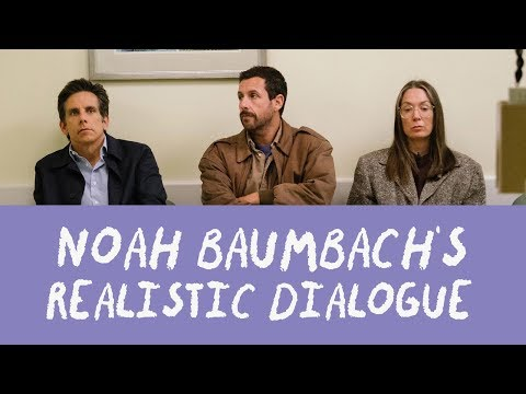 What Realistic Film Dialogue Sounds Like