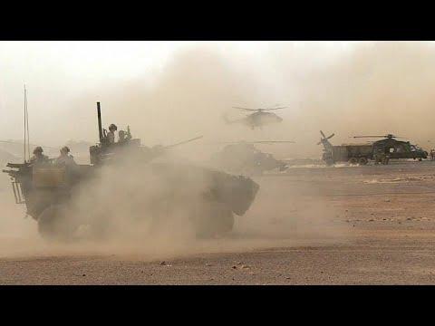 Mali: Mindestens 19 Tote bei Angriff auf Armeeposten