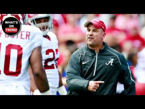 Tennessee offers head coaching job to Alabama DC Jeremy Pruitt