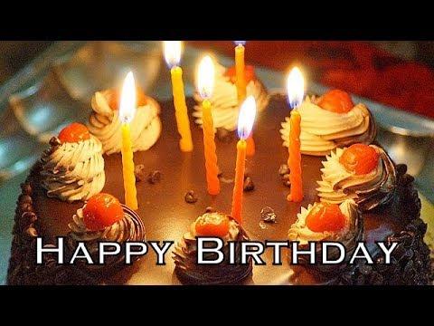 Happy birthday quotes - Feliz CUMPLEAÑOS infantil Canción tradicional