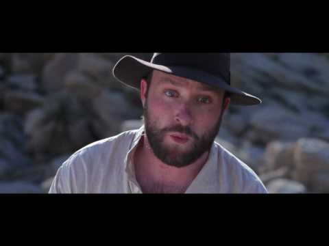The Oregon Trail - Official Trailer