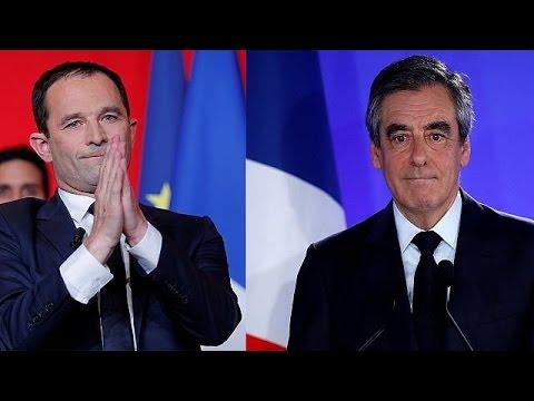 Γαλλία: Απέτυχαν οι παραδοσιακές δυνάμεις