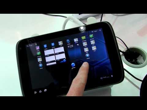 ZTE Light Tab 3(V9S) - Hands On