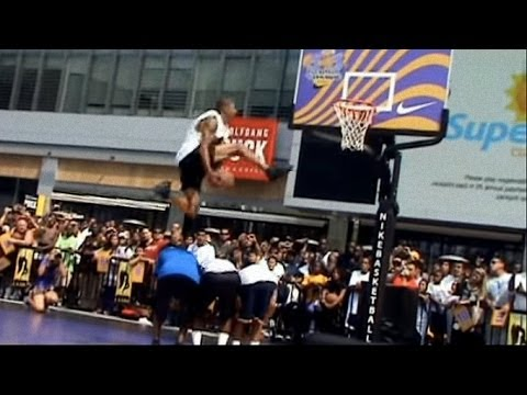 TeamFlightBrothers - Winner:: Guy Dupuy Big thanks to the guys over at Dime Magazine for giving us the call about the contest as they always do. Also to our YouTube Dunk Contest ...