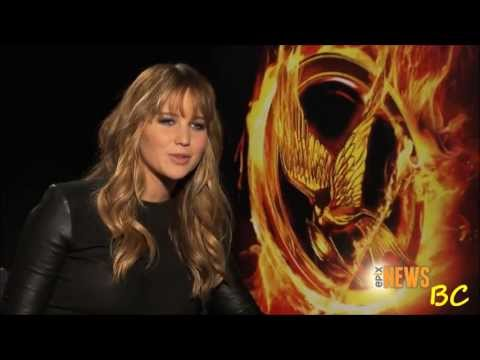 jennifer - Couldn't help but doing a new Jennifer Lawrence video, I just love that woman too much :P.