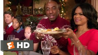 Nonton Almost Christmas  2017    Christmas Dinner Scene  7 10    Movieclips Film Subtitle Indonesia Streaming Movie Download