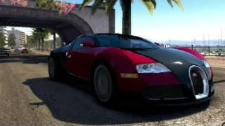 Bugatti Car Live Wallpaper YouTube video