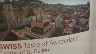 Swiss International Air Lines - Star Alliance - I Love It - There is no Better way to Fly -Travel Experiences with SWISS Airlines in...