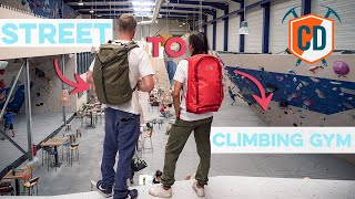Top 4 Backpacks For The Street And Climbing Gym | Climbing Daily Ep.1678 by EpicTV Climbing Daily