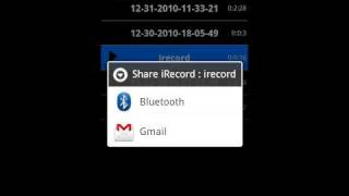 Voice Memos Pro YouTube video