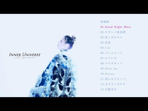 , title : 'ロザリーナ 1/29発売1stアルバム「INNER UNIVERSE」ティザー映像'