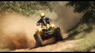 2. Monster | BRP can am | renegade 800 X | tuning