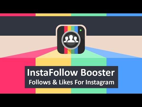Video of Follows & Likes For Instagram