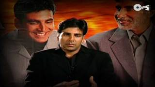 Nonton Ek Rishtaa   Movie Making   Akshay Kumar  Amitabh Bachchan   Karisma Kapoor Film Subtitle Indonesia Streaming Movie Download
