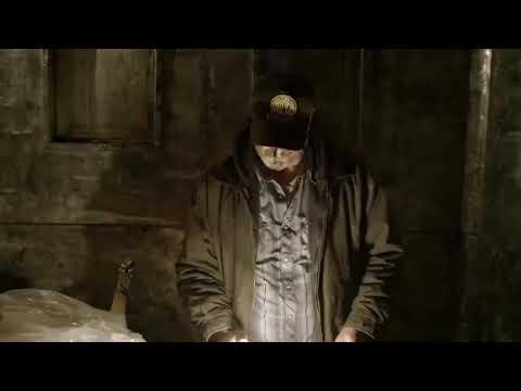 Joy Ride 3 (2014) Rusty Kills Bobby