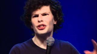 Simon Amstell - Do Nothing - Hair