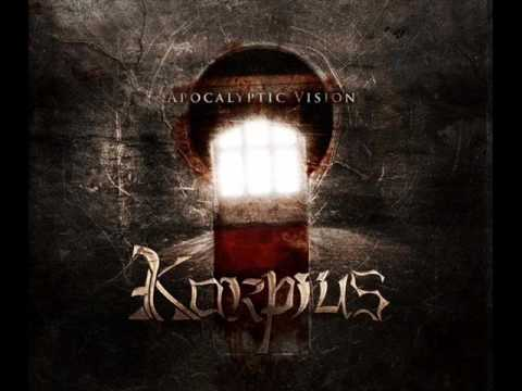 Korpius - Apocalyptic Vision online metal music video by KORPIUS