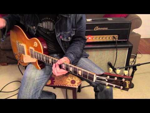 Hammond Digital Leslie Pedal