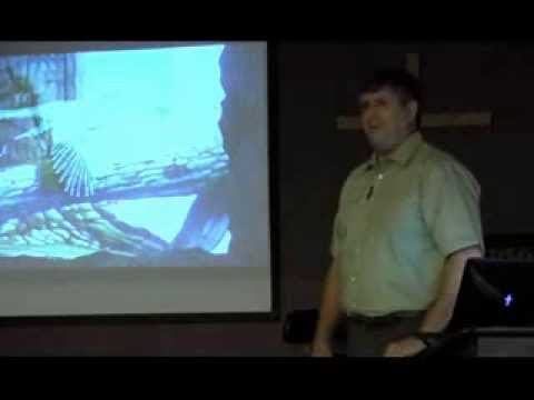 Fossils: Friend or Foe? Seminar by Carl Kerby May 30, 2014 Cedar Park Christian School