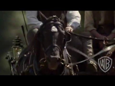 Black Beauty - Original Theatrical Trailer