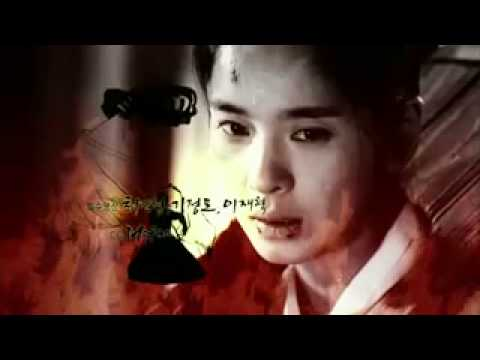 [Opening] The Return Of Iljimae (Moon River)