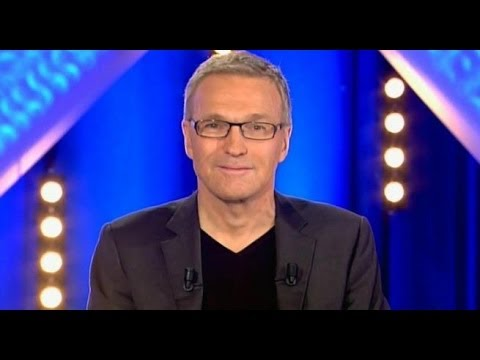 Laurent Ruquier - Panique dans l'oreillette