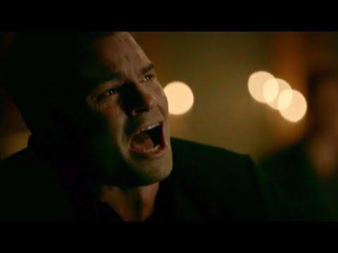"""The Originals 5×08 """"Open the door"""" Elijah remembers Hayley and his family"""