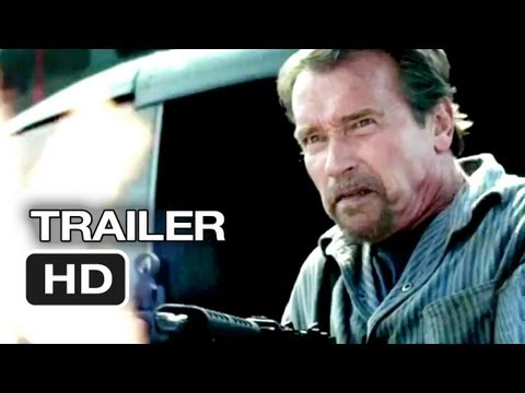 Escape Plan Official Trailer #1 (2013) - Arnold Schwarzenegger Movie HD