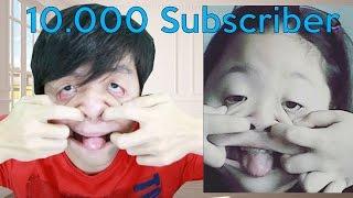 Video Merayakan 10.000 Subscribers - Photo Challenge DONE !!!! MP3, 3GP, MP4, WEBM, AVI, FLV Maret 2019