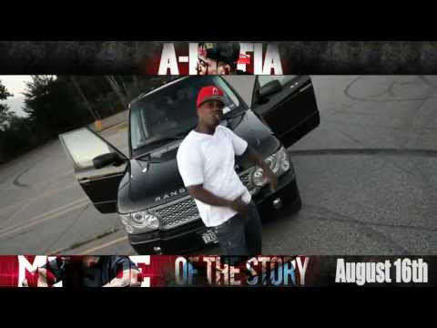 A-Mafia---Bloodshed