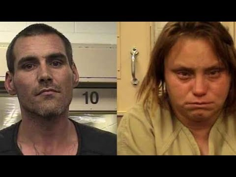 Parents charged for pimping out their 7-year old daughter