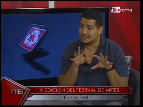IV Edición del Festival de Artes Funka Fest