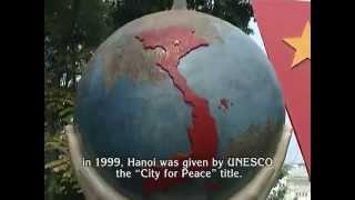 Hà Nội - Thành Phố Hoà Bình - Kênh TV Khám Phá Những Chuyện Lạ Và Vùng đất Mới