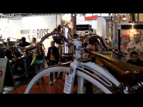 Eurobike faves: Penny Farthings