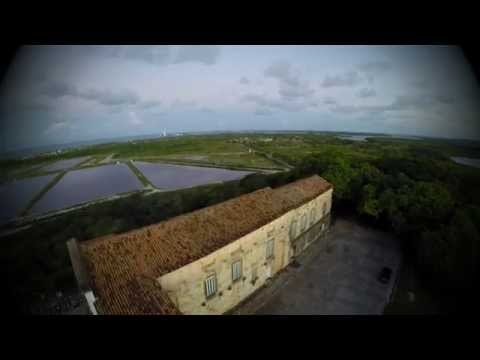 Lucena Drone Video