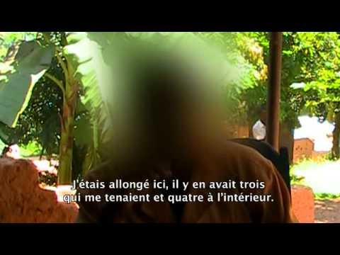 Portes Ouvertes : Centrafrique : « Je ne peux pas laisser mes brebis »